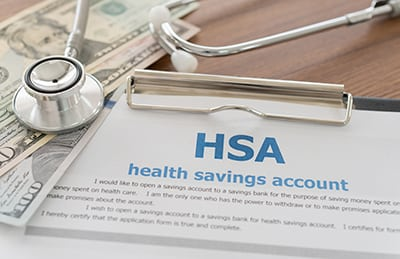 IRS Restores Maximum Family HSA Contribution to $6,900
