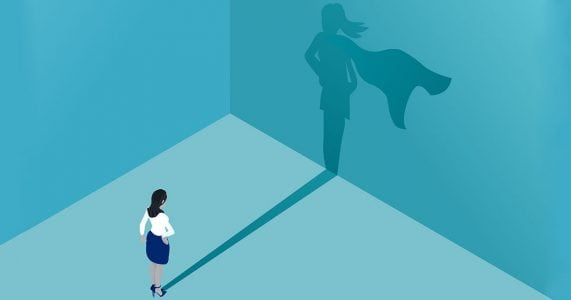 Invisibility Can Be a Superpower, T-shirts Matter, and More Insights From Women in Tech