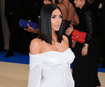 Kim Kardashian Responds After Netizens Slammed Her For Copying Perfume Bottle