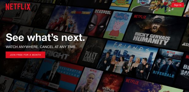 Landing The Concept: Movie High-Concept Theory And UX Design
