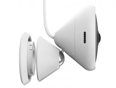 Logitech Releases New Magnetic Mount for Logitech Circle 2 Camera
