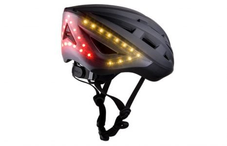 Lumos Smart Bike Helmet With Smart Gesture Turn Signal Support Now Available From Apple Retail Stores