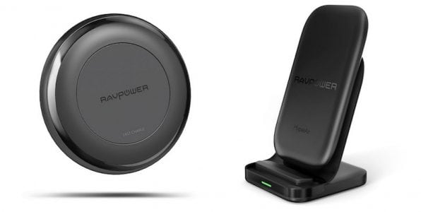 MacRumors Exclusive Sale: Power Your Apple Devices With RavPower's Portable Batteries, Qi Mats, Cables, and More