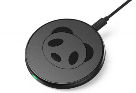MacRumors Giveaway: Win a Qi Wireless Charger From Choetech