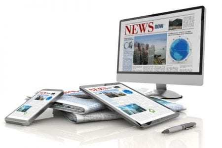 Make your online newsroom the best it can be