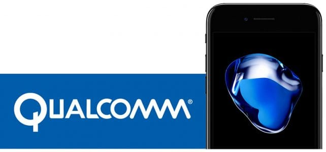 Qualcomm Hopes to Defuse Tensions With Apple Through Broadened Use of Lower-Cost Licensing Model