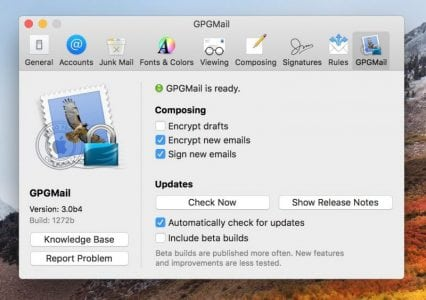 Researchers Discover Vulnerabilities in PGP/GPG Email Encryption Plugins, Users Advised to Uninstall Immediately