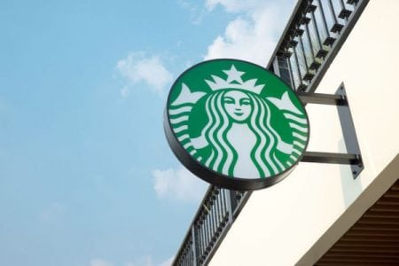 Starbucks promises to investigate after a new racial incident
