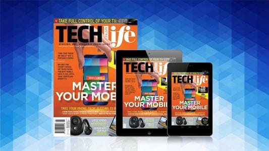 TechLife June 2018 is on sale now!