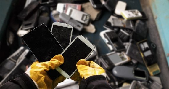 That New Memory Smell: Tech Can Tell if Your Flash is New or Recycled