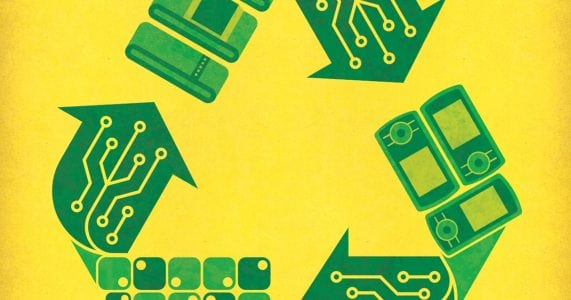 The Internet of Trash: IoT Has a Looming E-Waste Problem