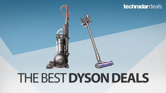 The best cheap Dyson deals and offers in May 2018