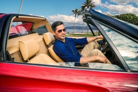 Thursday Wake-Up Call: CBS, its riveting legal drama and its mustache-less new 'Magnum P.I.'