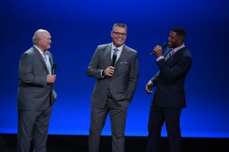 Tuesday Wake-Up Call: Your upfronts update. Plus, new ad experiments from Snapchat and Amazon