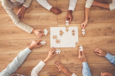 Turning Cultural Differences into Workplace Assets