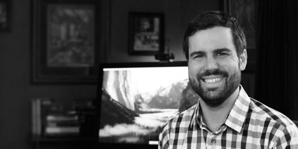 UI Breakfast Podcast. Episode 105: Website Personalization with Brennan Dunn