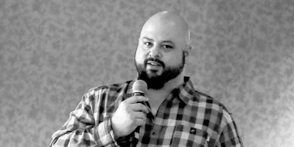 UI Breakfast Podcast. Episode 107: Growing Design Teams with Andy Vitale