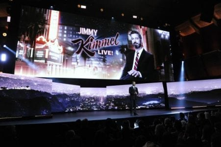 Wednesday Wake-Up Call: Best of the ABC and ESPN upfronts (including the top Jimmy Kimmel jokes)