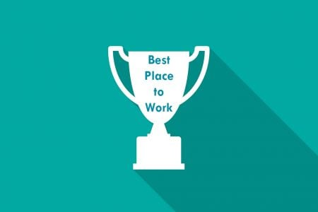 What It Takes to Become a Best Place to Work