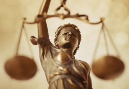 What do AI and blockchain mean for the rule of law?