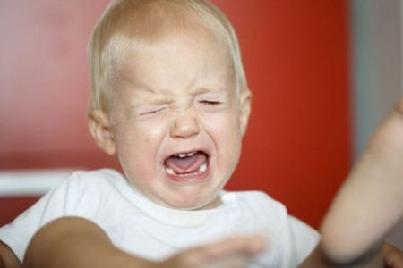 What do bad writers and toddlers have in common?