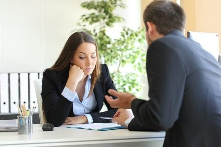 What to Do When Mentees Encounter Bad Advice