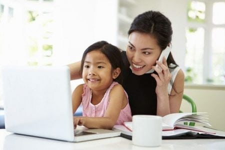 Why PR pros make great parents