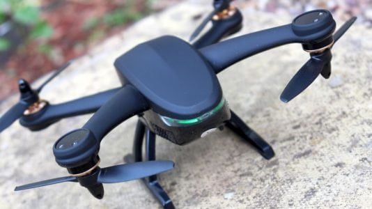 Your next drone might need a license plate