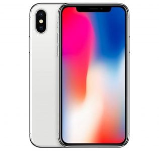 iPhone X Remained World's Most Popular Smartphone Last Quarter Despite Concerns About Poor Sales