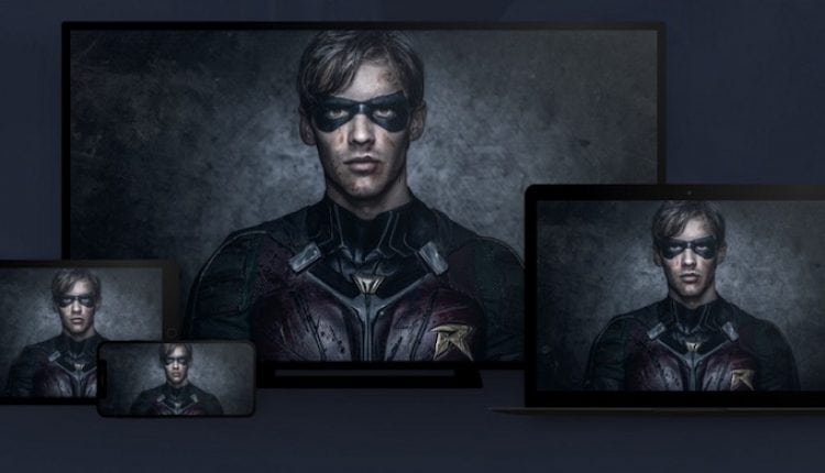 'DC Universe' Digital Streaming Service Entering Beta in August, Coming to iOS and tvOS