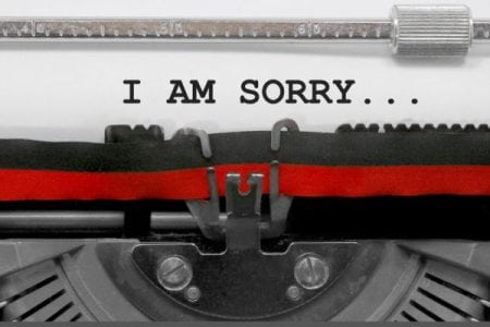 6 crucial parts of a PR apology