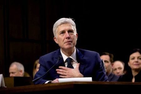 6 lessons from the writing of Supreme Court Justice Gorsuch