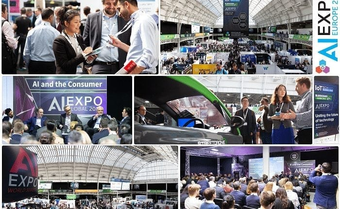 AI Expo: 7 free things you can get involved with at the leading AI event in Amsterdam | Tech News