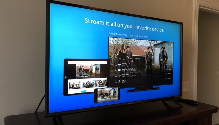 AT&T's New Live 'WatchTV' Service Launches on iPhone, iPad, and Apple TV