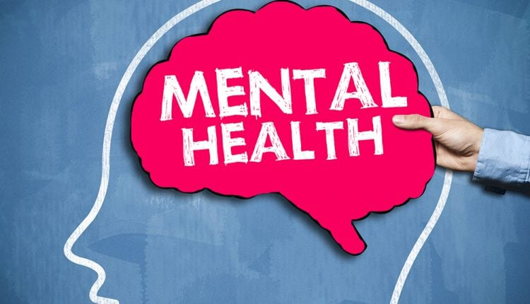Addressing Mental Health and Avoid Major Losses