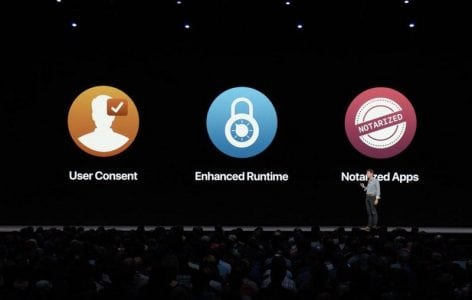 Apple Details Upcoming Privacy and Security Protections in macOS Mojave