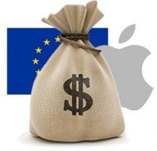 Apple Turns Down Invite to EU Hearing on Tax Evasion Because it Could Be 'Detrimental' to Appeal Process