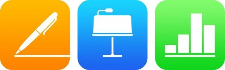 Apple Updates iWork Apps for iOS and Mac