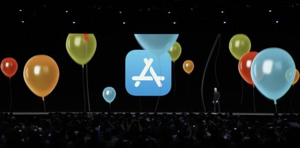 Apple's iOS App Store Will Top $100B Paid Out to Developers This Week, Ahead of 10th Anniversary in July