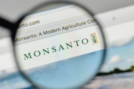 Bayer to axe Monsanto brand name