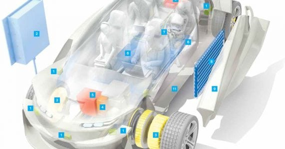 Better Batteries and Supercapacitors Will Speed the Electrification of Road Vehicles