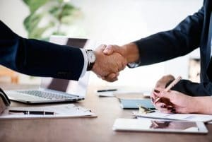 Build Business Relationships With Your Customers