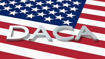 Civil Rights Law Opens Door for DACA Recipients to File Alienage Discrimination Claims