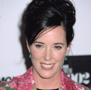 David Spade Pays Tribute To Sister-In-Law Kate Spade In Heart-Wrenching Posts