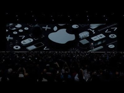 Everything Apple Announced at WWDC 2018 in Six Minutes