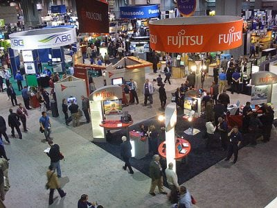 Five Fatal Trade Show Mistakes You Must Avoid