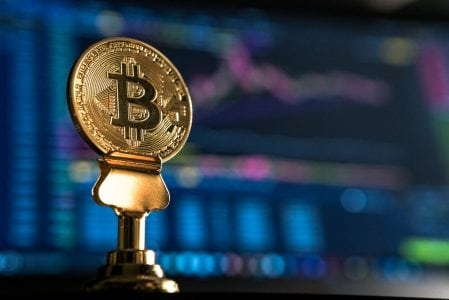 Funding a cryptocurrency affiliate company