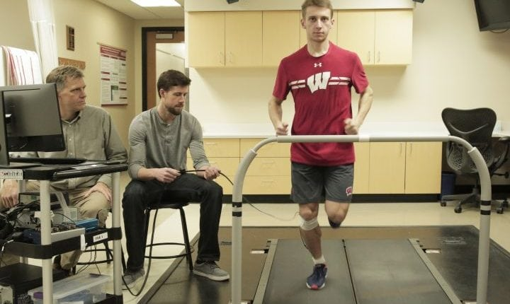 Future wearable device could tell how we power human movement | Tech News