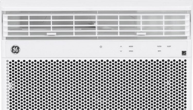 GE's Full Lineup of HomeKit-Enabled Window Air Conditioners Now Available in the U.S.