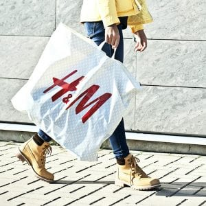 H&M Pledges To Change Its Sizes Following Gripes From Multiple Shoppers